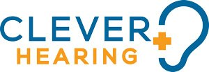 Clever Hearing Logo